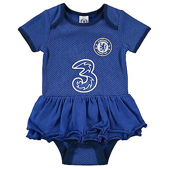 Chelsea FC Baby Mädchen Tutu | 2020/21