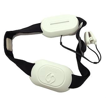 Mindband nositelná čelenka Mind Training Eeg Meditační zařízení Brainwave senzor s technologií Neurosky Thinkgear