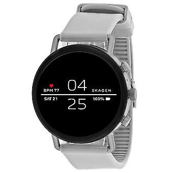Skagen Men's Falster 2 Black Dial Watch - SKT5106