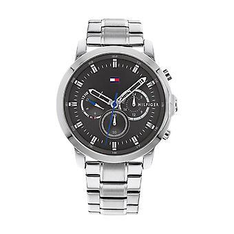 Tommy Hilfiger Men's Watch 1791794 ACIER