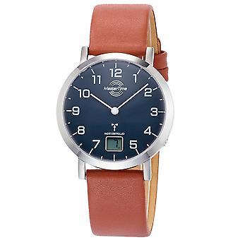 Ladies Watch Master Time MTLS-10660-91L, Quartz, 36mm, 5ATM