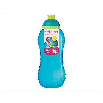 Sistema Twister Drinks Bottle 330ml Assorted 18078000