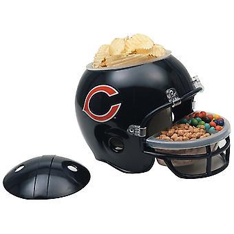 وينكرافت الوجبات الخفيفة خوذة -- اتحاد كرة القدم الأميركي شيكاغو الدببة