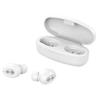 Bakeey X18-TWS Portable bluetooth 5.0 Stereo Sport Earphone with High Capacity