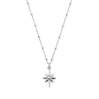 ChloBo Bobble Cadena Lucky Star Collar SNBB2066