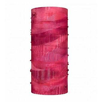 Buff Original Face Mask Neck Tubular Sjaal Warmer- Loop Pink