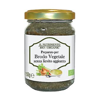 Preparation for vegetable broth - glass 150 g