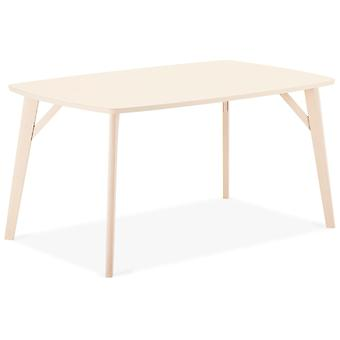 Ibbe Design Penang Dining Table 150x90, 90x150x75 cm