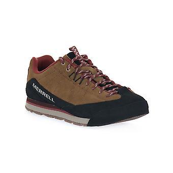 Merrell Catalyst Suede M J000961 universal ympäri vuoden miesten kengät