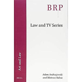 Law and TV Series (Brill Research Perspectives)