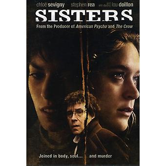 Sisters [DVD] USA import
