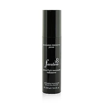 Favoloso 18 natural hair movement enhancer 257780 100ml/3.4oz