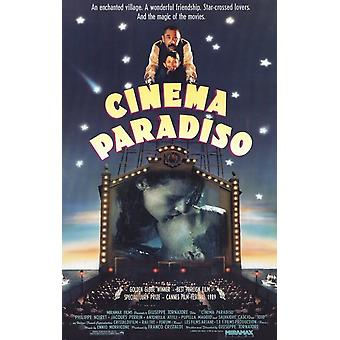 Cinema Paradiso Movie Poster (11 x 17)
