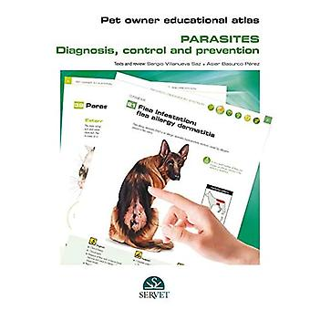 Pet owner educational atlas� : parasites : diagnosis, control and prevention