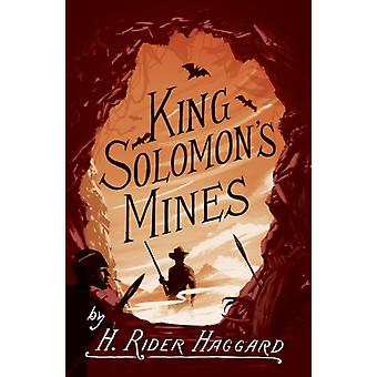 King Solomons Mines by Henry Rider Haggard