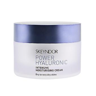 Power hyaluronisk intensiv fuktgivande kräm 0,25% hyaluronsyra (för torr till mycket torr hud) 259689 15ml/0.51oz