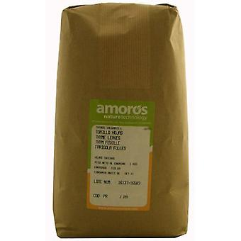 Amoros Nature Whole thyme leaves