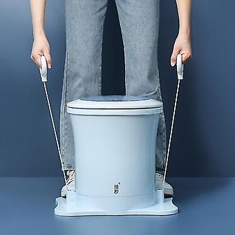 Není třeba elektrické oblečení sušící sud, přenosný cvičební fitness stroj,