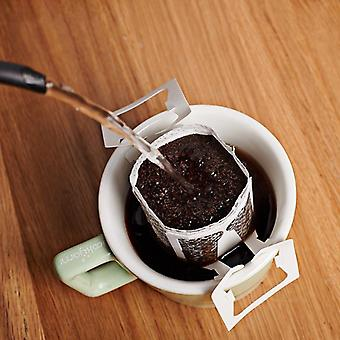 Portable Reusable Hand Drip Coffee Filter Cup For Home/office