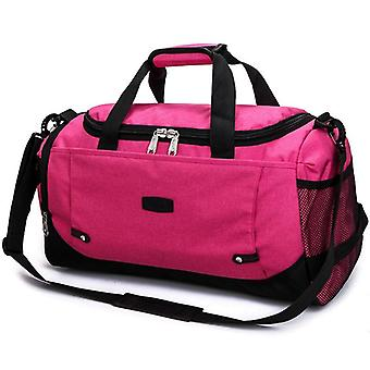 Large Capacity Hand Luggage Travel Duffle Bag