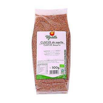 Brown Spelt Couscous 500 g