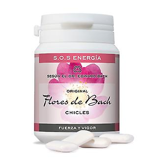 Chewing gum Bach Flowers Energia 40 units