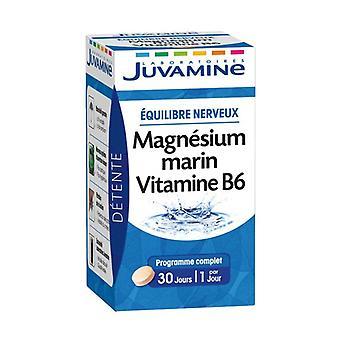 Relaxation - Marine Magnesium + Vitamin B6 30 tablets