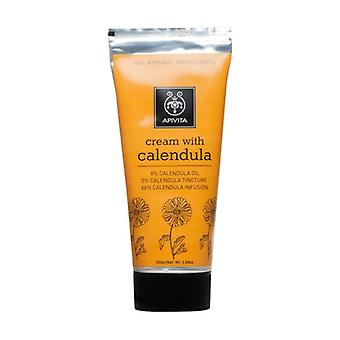 Calendula Cream 50 ml of cream