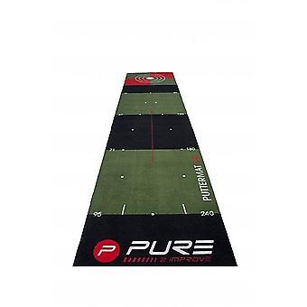 Pure2Improve 3 meter (9,84 fod) Golf Putting Mat