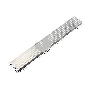 Heat Sink Aluminum Cooling Fin