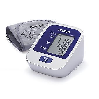 Dispositivo di misurazione della pressione sanguigna m2 di base Omron per la parte superiore del braccio