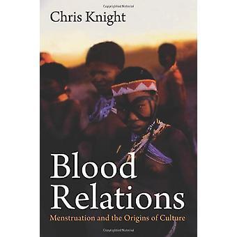 علاقات الدم - الحيض وأصول الثقافة من قبل كريس كني