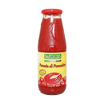 Biofoods - هريس الطماطم الإيطالي 680 غرام