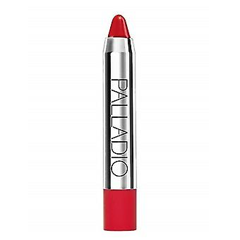 Palladio Pop Shine Brilliant Lip Balm 01 Outrageous