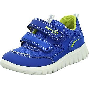 Superfit SPORT7 Mini 10061948010 universal all year kids shoes
