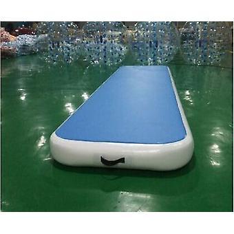 Inflatable Air Tumble Track, Olympics Gym Mat, Yugo Gym For Home Use