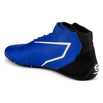 מגפי מירוץ ספרקו K-SKID כחול / שחור
