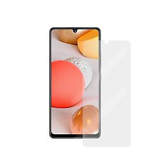 Schermbeschermer gehard glas Samsung Galaxy A42 5G Contact Extreme 2.5D