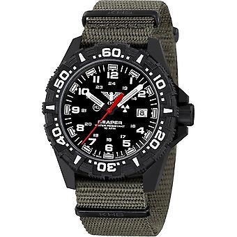 KHS - Wristwatch - Men - Reaper MKII - KHS. RE2RH. NSGO