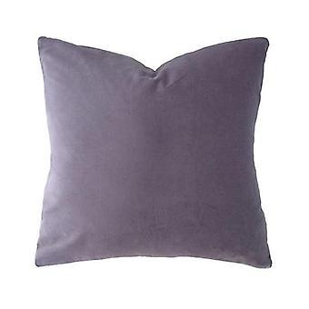 Bambury Velvet Cushion Filled 50X50Cm