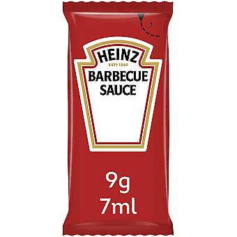 Heinz Barbecue Sauce Sachets