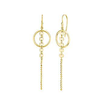 Amor - Sterling Silver Women's Earrings 925(3)
