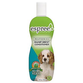エスプレインフォレスト液体犬コンディショナー
