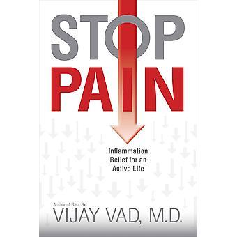 Stop Pain 9781848502994