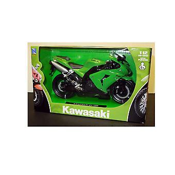 Kawasaki ZX-10R Plastic Model Motorcycle