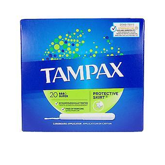 Tampax Tampax Super Tampón 20 Uds For Women
