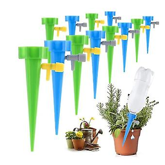 12 Pack Auto Drip Irrigation Watering System Dripper