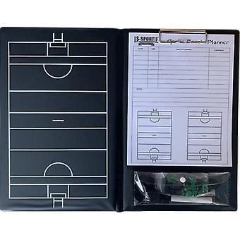 LS Sportif A4 GAA Tactic Folder