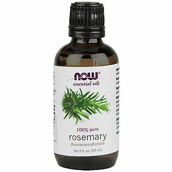 Now Foods Rosemary Oil, 2 oz
