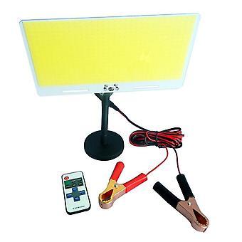 Cob Led Panel Light Afstandsbediening Geïntegreerde Lamp Camping Tent Verlichting